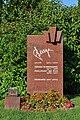 Wiener Zentralfriedhof - Gruppe 32 C - Anton Benya.jpg