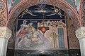 Wiki Šumadija V Church of St. George in Topola 455.jpg