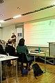Wikidata goes Library Vienna WMAT 2019 13.jpg