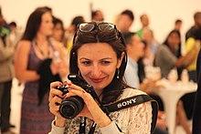 Wikimania15 Dschwen (84).jpg