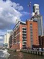 Wikimania 2014 - 0802 - OXO-Wharf220198.jpg