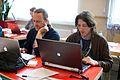 Wikimedia Hackathon 2013, Amsterdam - Flickr - Sebastiaan ter Burg (7).jpg
