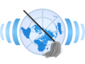 Wikinews sysop logo.png