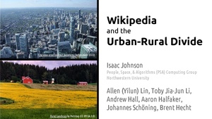 Wikipedia and Urban-Rural Divide (commons version).pdf