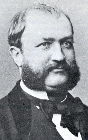 Willem Frederik Rochussen - Willem Frederik Rochussen
