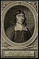 William Hunt. Line engraving by R. White, 1673, after himsel Wellcome V0002956.jpg