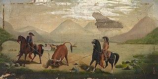 Buffalo Bill (William F. Cody)
