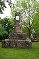 William Smith monument at Churchill, nr Chipping Norton - geograph.org.uk - 41111.jpg