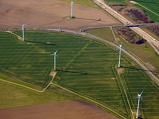 Wind power in Germany