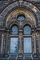 Window detail - Garfield Memorial - Lake View Cemetery - 2014-11-26 (17355387639).jpg
