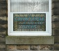 Window of mill building, Meltham - geograph.org.uk - 1608715.jpg