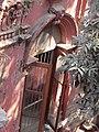 Window of old Pubali bank building, Kandirpar, Cumilla 26.jpg