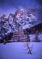 Windy evening in the mountains in Julian Alps.jpg