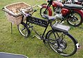 Winged Wheel Autocycle Delivery Bicycle - Flickr - mick - Lumix.jpg