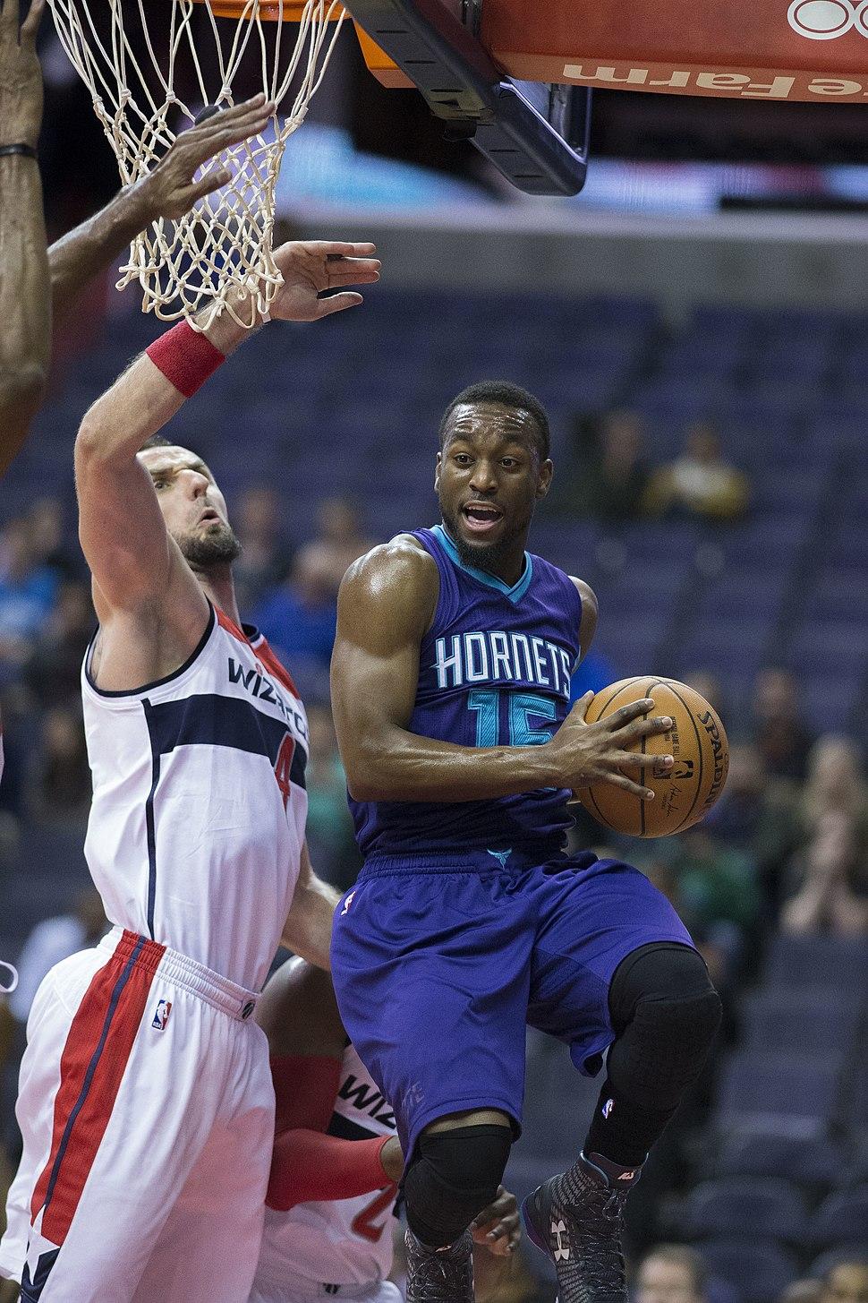 Wizards-Hornets (October 17, 2014)
