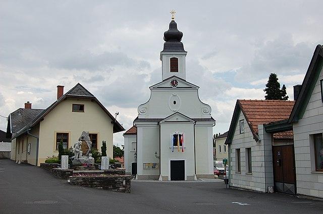 Wöllersdorf-Steinabrückl