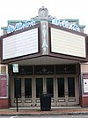 Wollaston Theatre