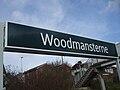 Woodmansterne stn signage.JPG