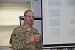 Working group conference participants achieve operational concept for ANSF facility turnover 111120-A-EH383-019.jpg