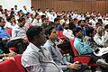 Workshop at Rashtriya Sanskrut Sansthanam Bhopal (52).jpg