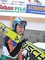 World Junior Ski Championship 2010 Hinterzarten Anna Kienzer 1073.JPG
