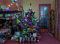 Wraxall 2014 MMB 09 Christmas tree.jpg