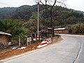 X195新东线 - County Road X195 - 2014.03 - panoramio.jpg
