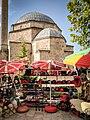 Xhamia e Sinan Pashës, Prizren 2018 02.jpg