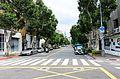 Xinzhong Street South View from Fujin Street 20150724b.jpg