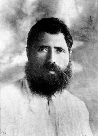 Yosef Haim Brenner - Yosef Haim Brenner (1910)