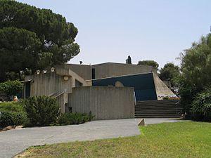 Yad Mordechai - Yad Mordechai Museum