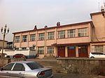 Yanshan Railway Station (20150105100335).JPG