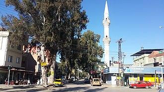 Yüreğir - Yavuzlar neighborhood