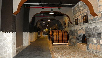 Yerevan Brandy Company - Yerevan Brandy Company Museum