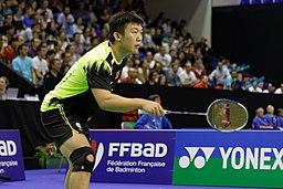 Yonex IFB 2013 - Quarterfinal - Liu Xiaolong - Qiu Zihan vs Mathias Boe - Carsten Mogensen 08