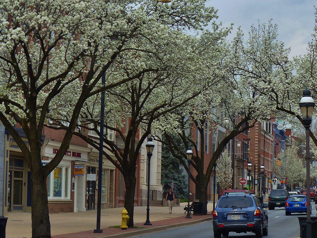 Car Factory Direct >> York (Pennsylvania) – Travel guide at Wikivoyage