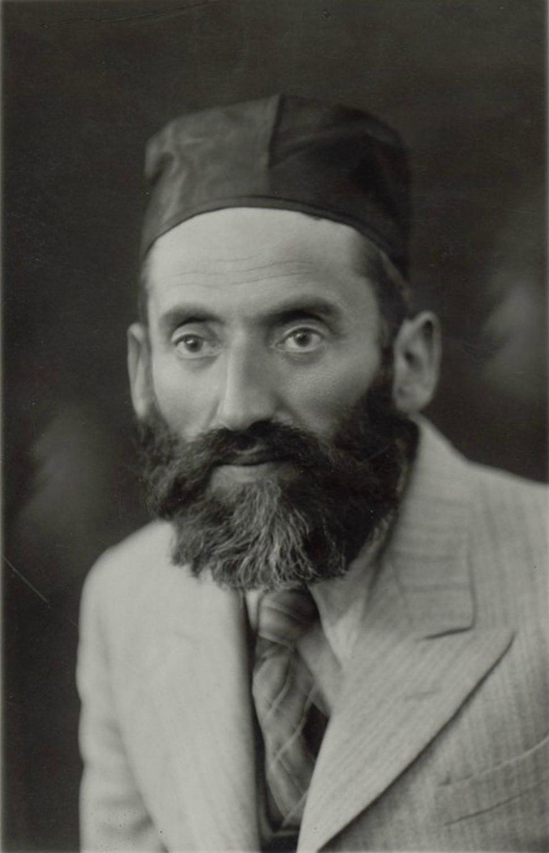 יוסף צבי רימון, 1939