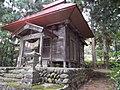 Yoshikawaku Tsubono, Joetsu, Niigata Prefecture 949-3551, Japan - panoramio (4).jpg