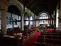 Yr Eglwys Wen St Marcella's Church, denbigh, Wales - Dinbych 26.jpg