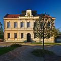 Základní umělecká škola, Němčice nad Hanou, okres Prostějov.jpg