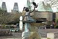 ZSL London - Ambika Paul Memorial Fountain (03).jpg