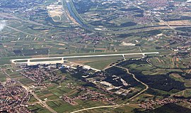 Zagreb Airport (aerial).JPG