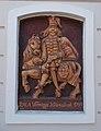 Zala County Crown Guard by János Németh, 2020 Zalaegerszeg.jpg