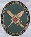 Zapovjedništvo za obuku i doktrinu HKoV amblem.jpg