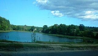Ežeras Zarasaitis.Foto:Hugo.arg