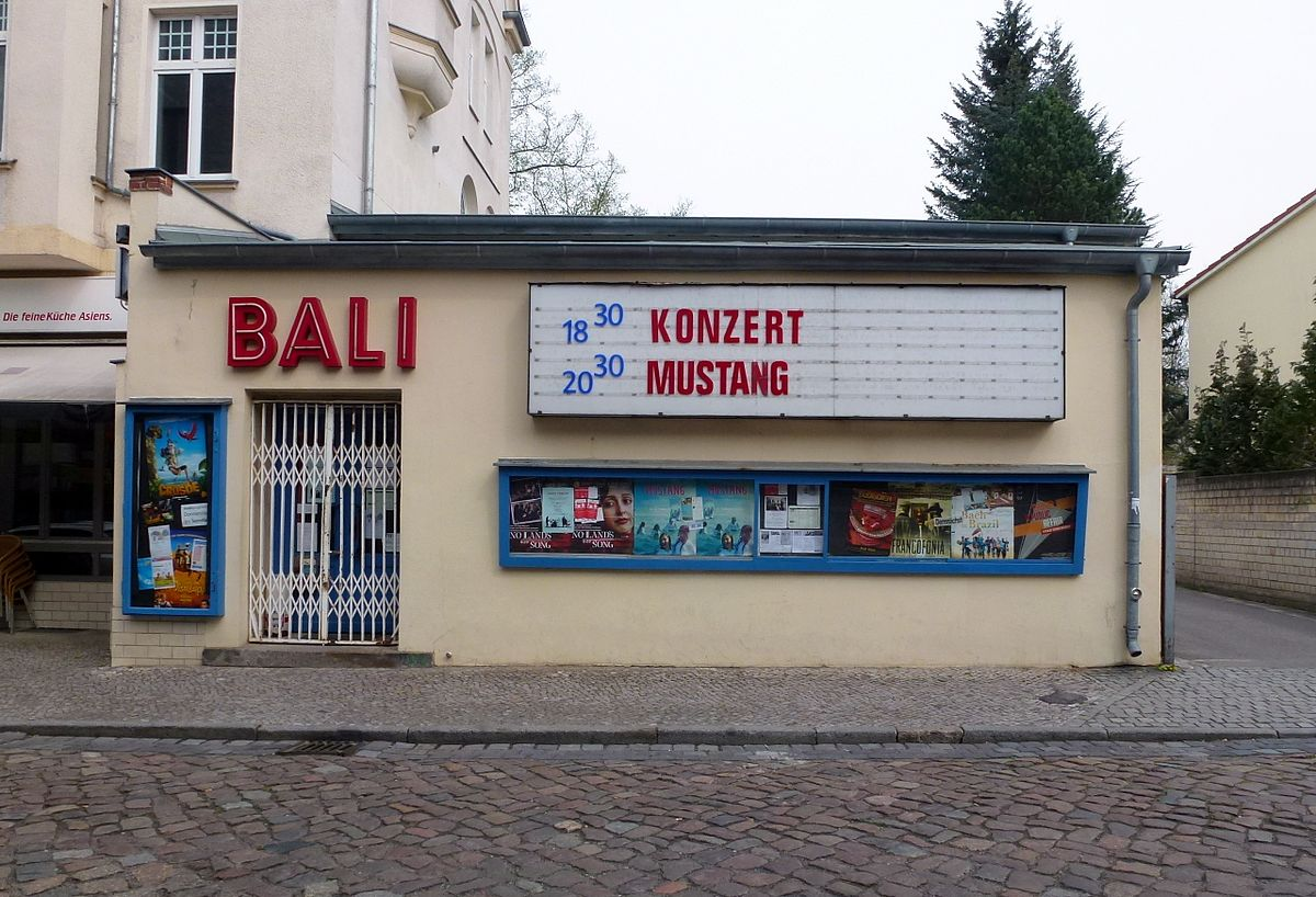 Kino Zehlendorf