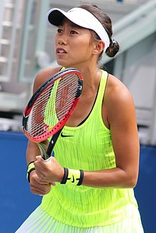Zhang Shuai at the 2016 US Open.jpg