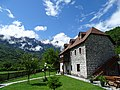 Zorgji Guesthouse - Theth Village - Northern Albania - 01 (41838911615).jpg
