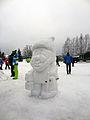 Zwerg aus Schnee 2.JPG