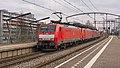 Zwijndrecht DB Cargo loctreintje 189 074-077-042-047 Kijfhoek (41806339782).jpg